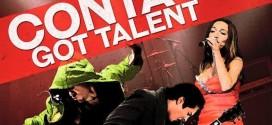 "Se realizó el concurso de talento ""Conta's got talent"" (Ago-Dic 2015)"