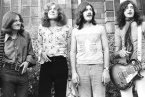 Las 10 mejores canciones de Led Zeppelin según UachateC