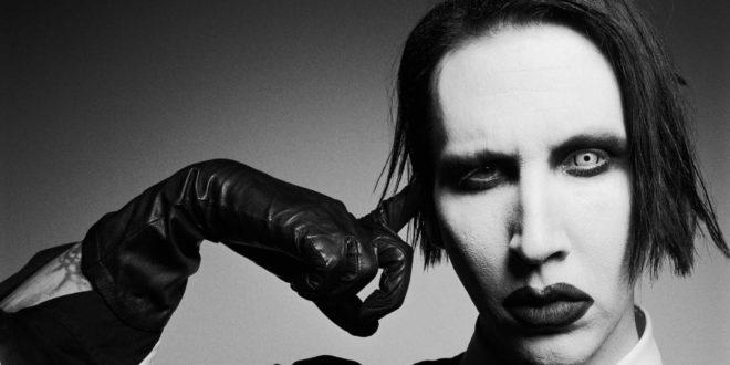 Las 5 mejores canciones de Marilyn Manson según UachateC