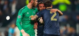 Sorpresa en Juventus Stadium, Manchester United logra vencer a la Vecchia Signora