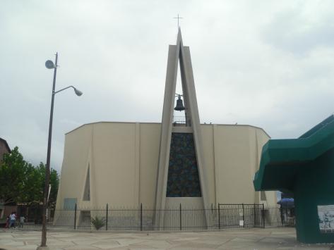 horario de misas en chihuahua