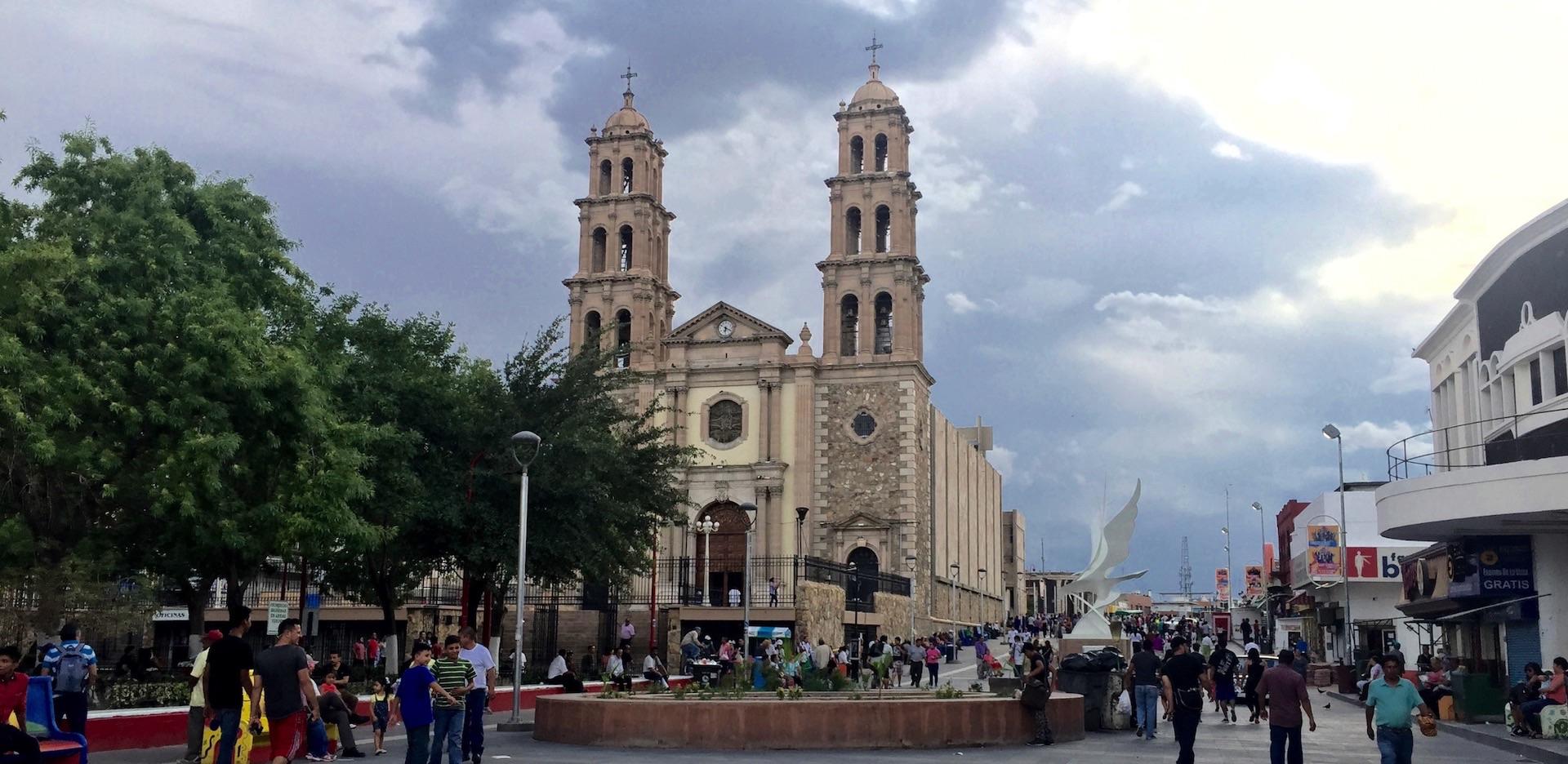 horario de misas en ciudad Juérez
