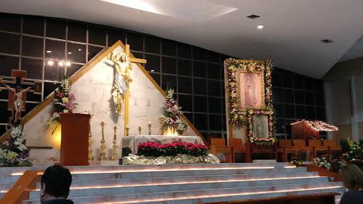 Horarios de Misa en Monterrey