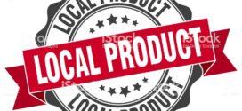 Tienda producto local