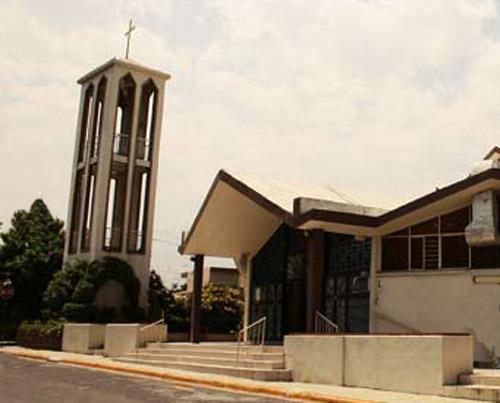 Horario de Misas en Monterrey