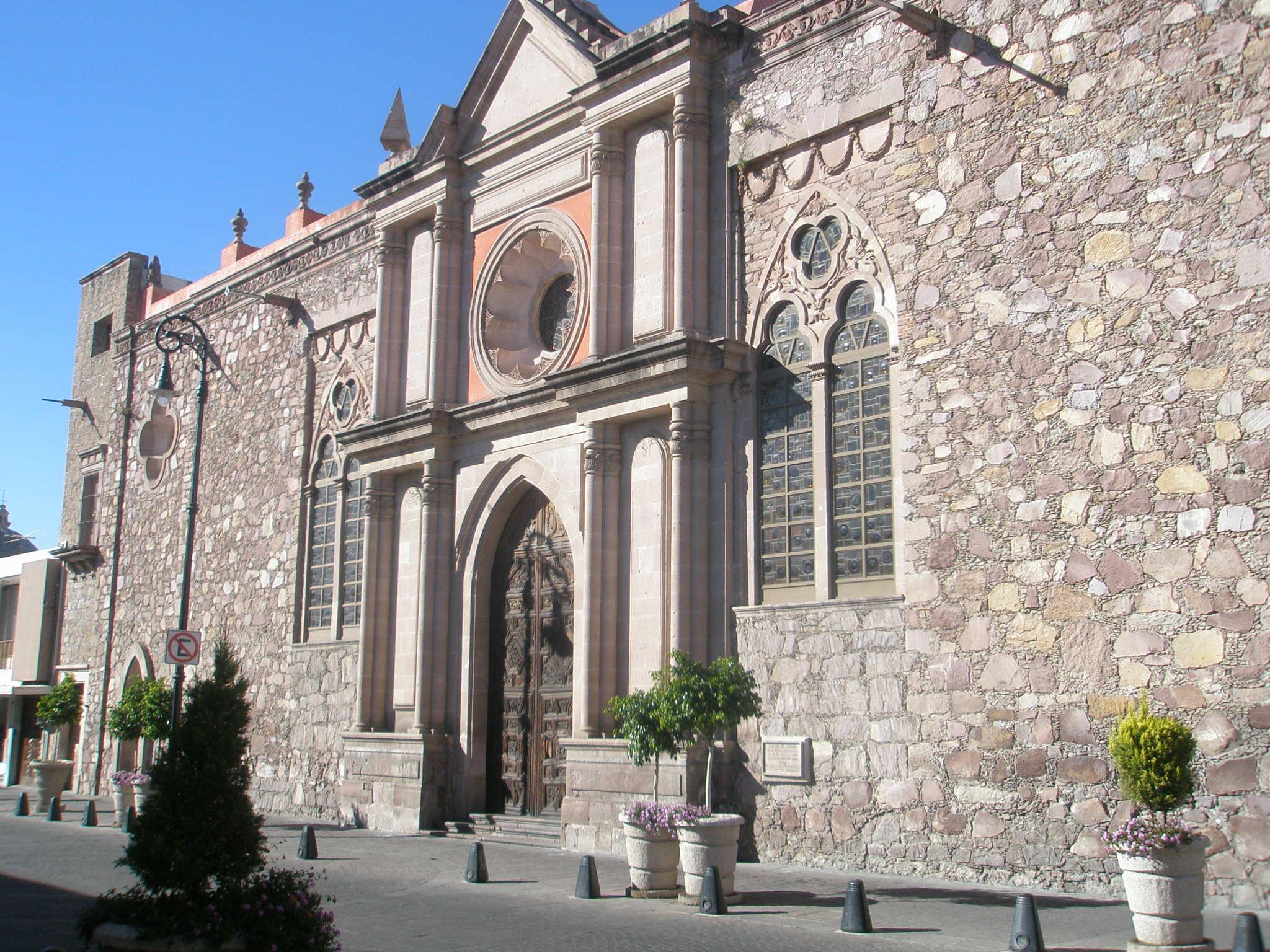 Horario de Misas en Aguascalientes