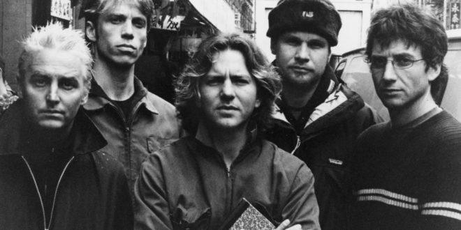 Las 10 mejores canciones de Pearl Jam según UachateC