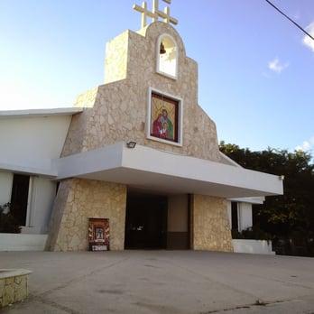 Horario de Misas en Cancún