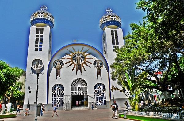 Horario de Misas en Acapulco