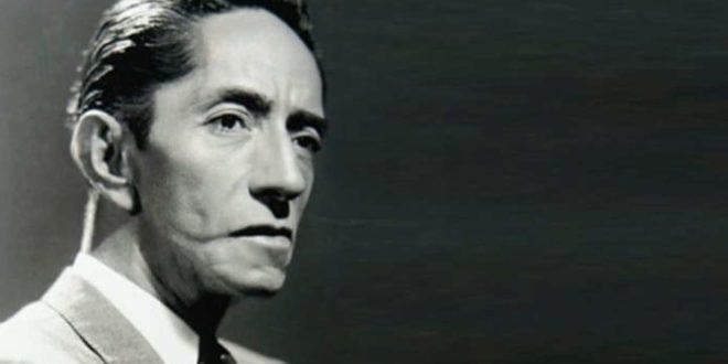 Las 10 mejores canciones de Agustín Lara según UachateC