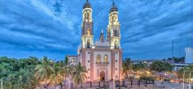 ¿Cómo llegar? (Catedral Basílica de Nuestra Señora del Rosario Culiacán)