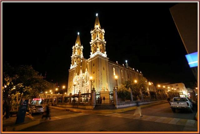 Horario de Misas en Mazatlán