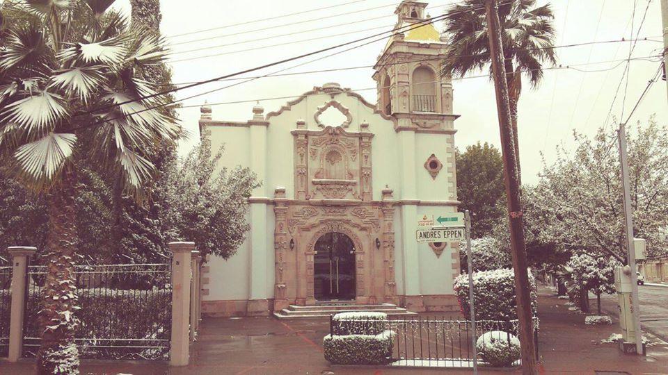 Horario de Misas en Torreón