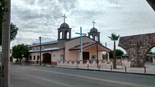 Horario de Misas en Hermosillo
