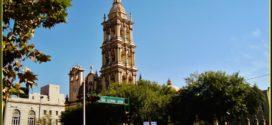 Catedral Metropolitana de Nuestra Señora de Monterrey