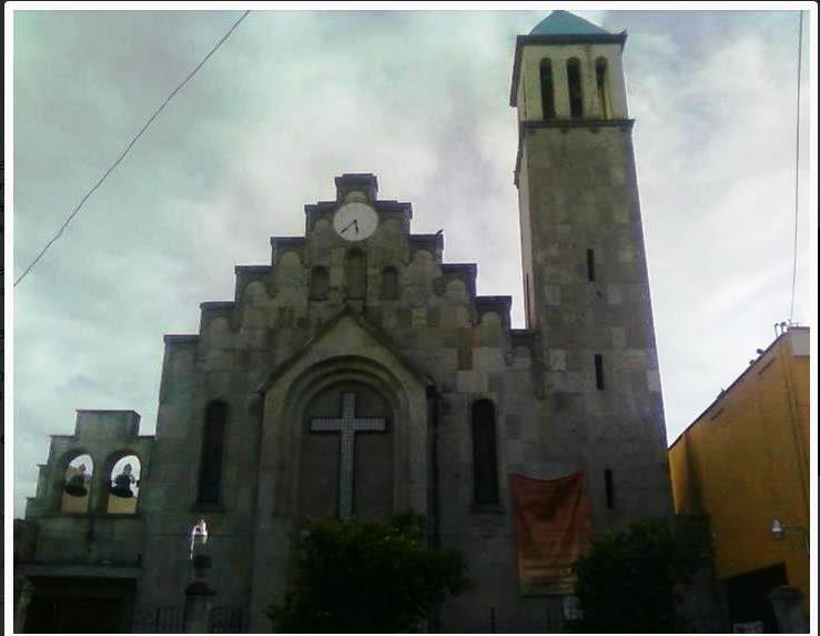 Horario de Misas en Guadalajara, Jalisco, México