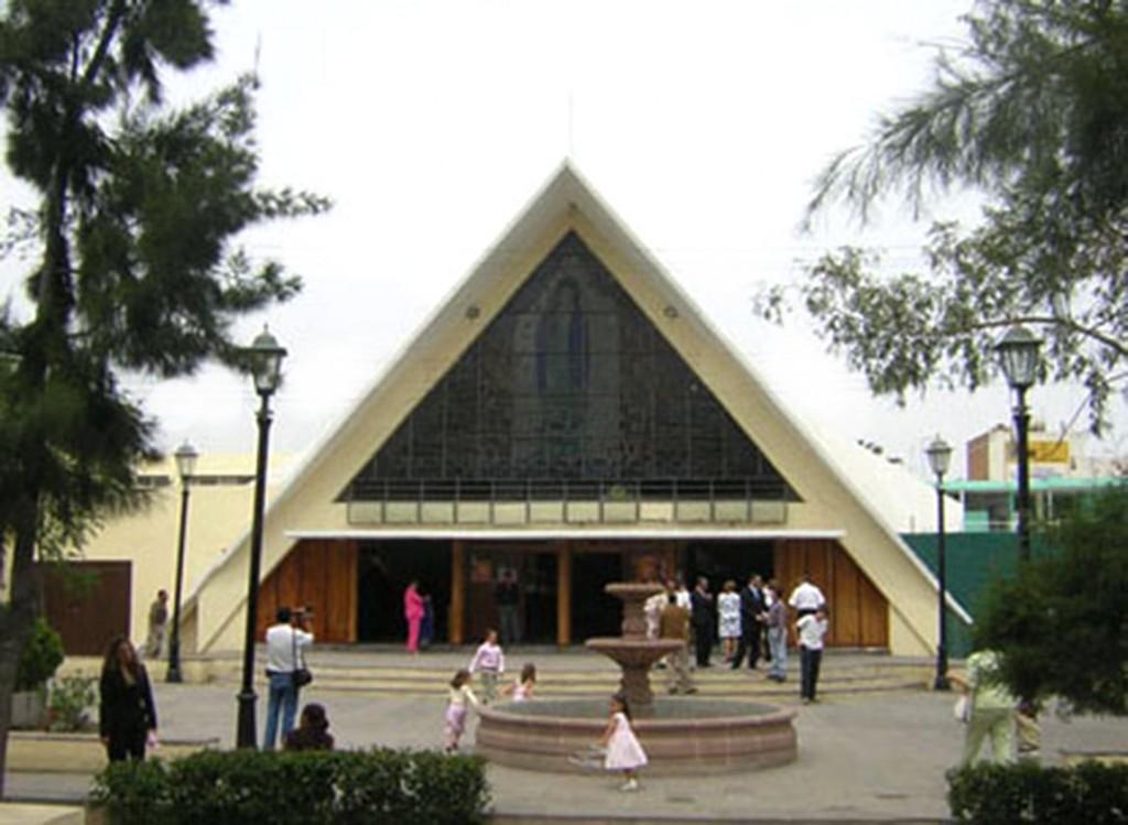 Misas en San Luis Potosí