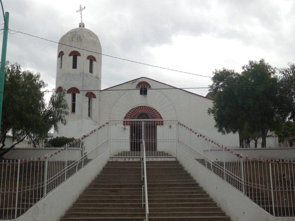 Horario de Misas en Parral