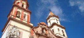 Santuario de la Congregación de Nuestra Señora de Guadalupe Querétaro