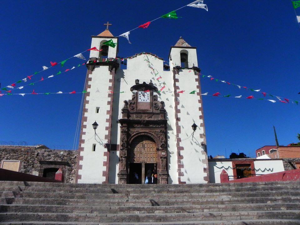 Horario de Misas en San Miguel de Allende