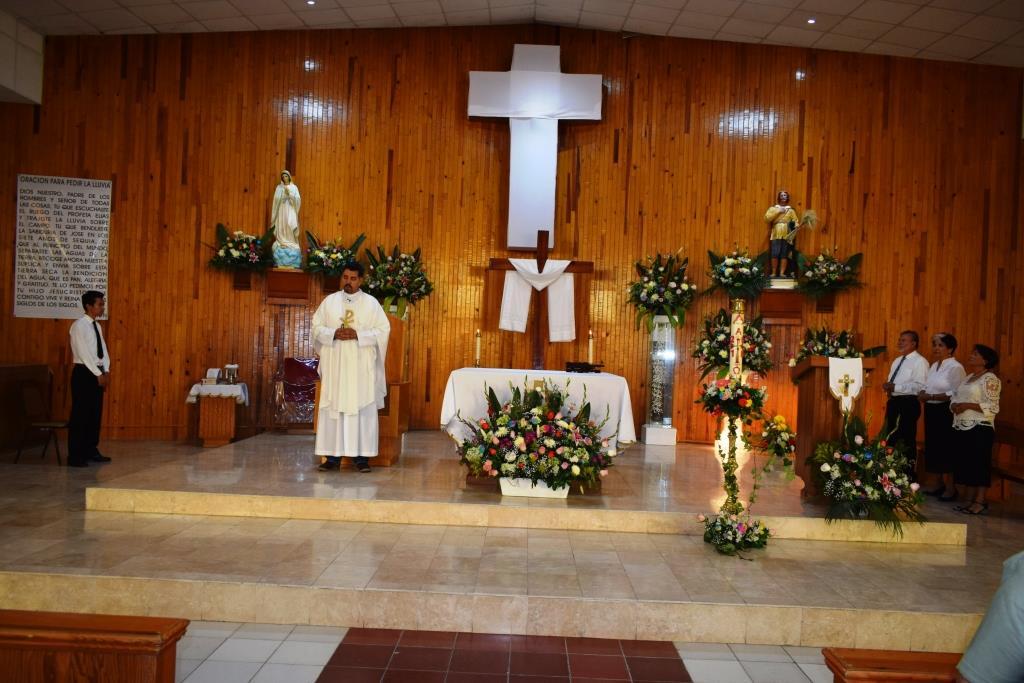 Horario de Misas en Camargo