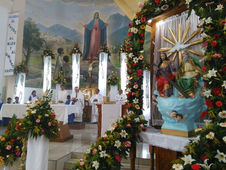 Horario de Misas en Zitacuaro