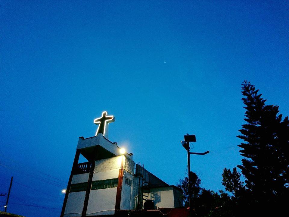 Horario de Misas en Ecatepec