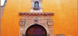 ¿Cómo llegar? (Espíritu Santo y Nuestra Señora de la Salud San Luis Potosí)