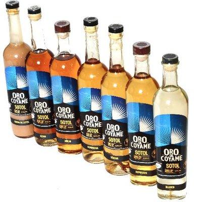 Bebidas típicas de Chihuahua