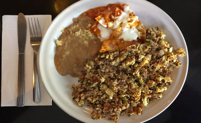 Comidas típicas de Chihuahua