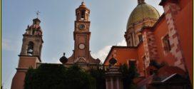 Horario de Misas en Celaya