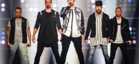Las 10 mejores canciones de los Backstreet Boys según UachateC