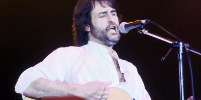 Las 10 mejores canciones de Luis Eduardo Aute según UachateC