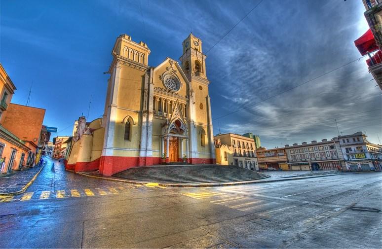 Horario de Misas en Xalapa