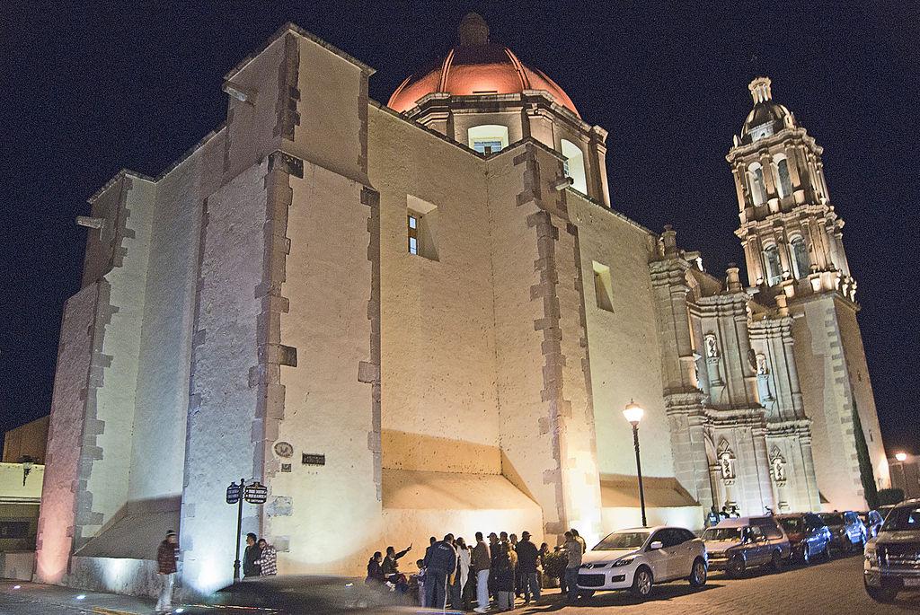 Horario de Misas en Durango