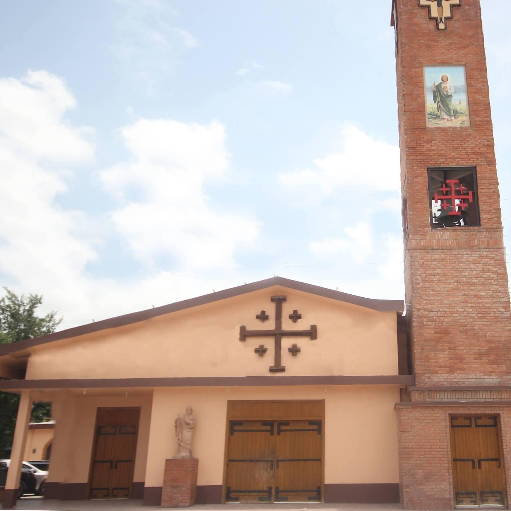 Horario de Misas en Reynosa