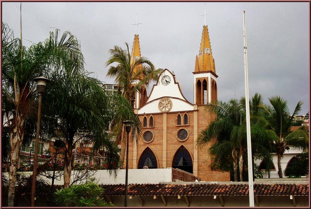 Horario de Misas en Puerto Vallarta