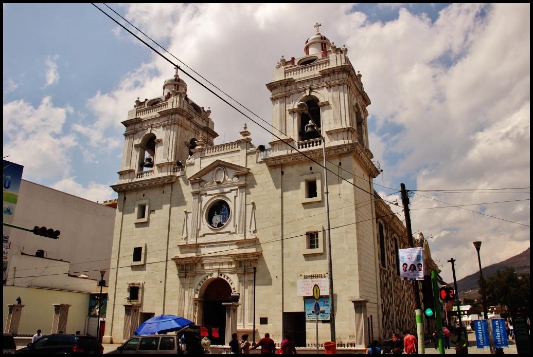 Horario de Misas en Pachuca de Soto