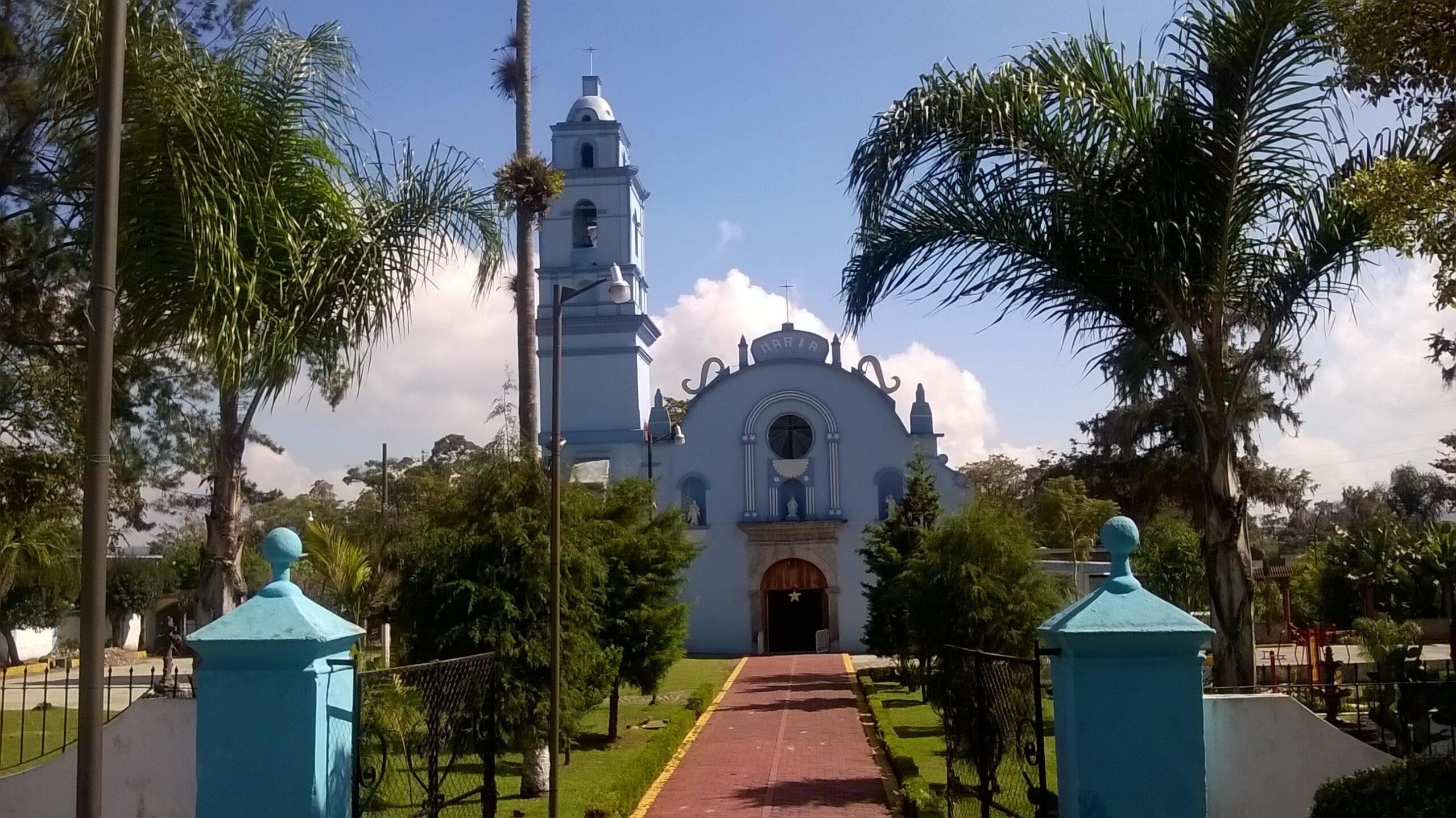 Horario de Misas en Orizaba