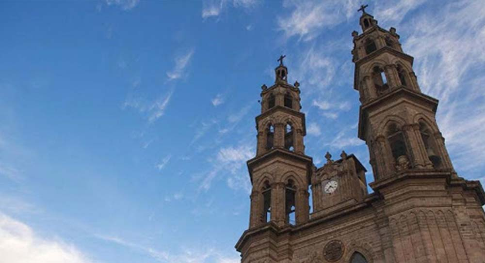 Horario de Misas en Tepic