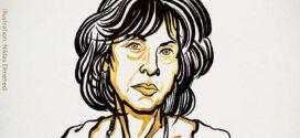 Cinco de los poemas más populares de Louise Glück premio Nobel de literatura 2020