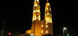 Horario de Misas en Villahermosa