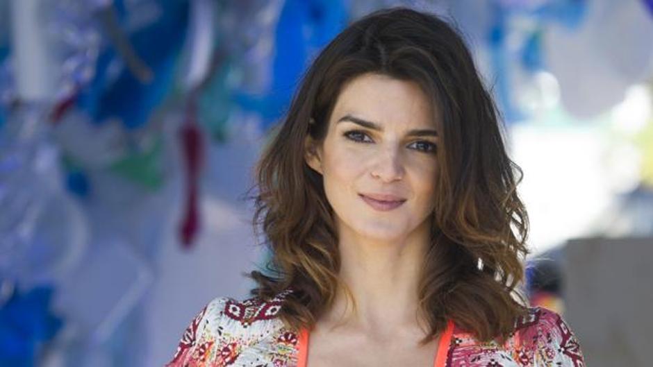 Mujeres más hermosas de España