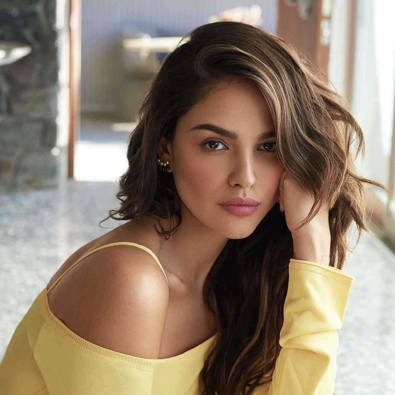 Las 10 mujeres más hermosas de México