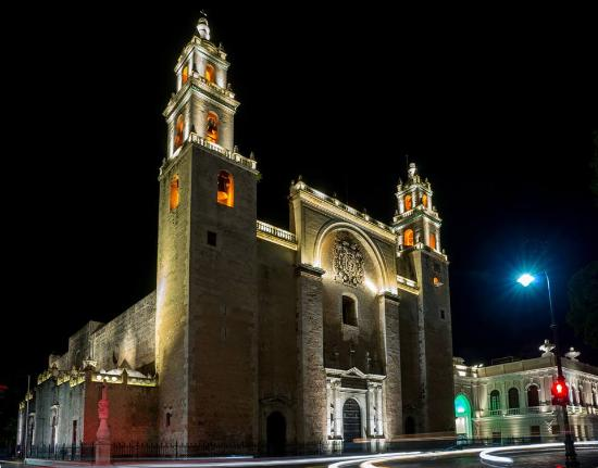 Horario de Misas en Mérida